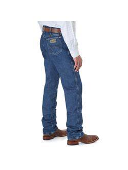 Men's Wrangler George Strait Original Fit Jeans