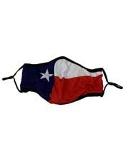Texas Products Texas Flag Mask