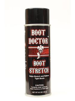 Boot Doctor Boot Stretch