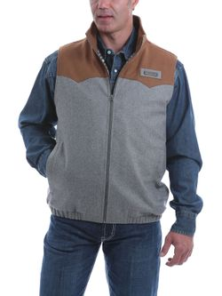 Mens Cinch Multi Color Block Concealed Carry