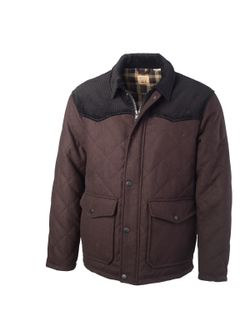 Mens Resistol Brownstone Jack