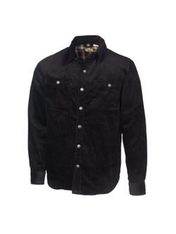Mens Resistol Devin Shirt Jacket