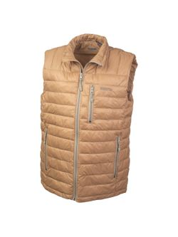 Mens Resistol  Saddle Puff Vest