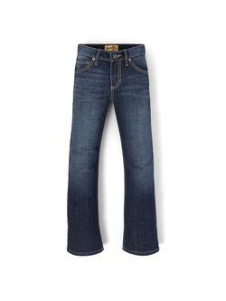 Boys Wrangler Vintage Lawton Jeans