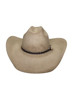 Mens Greeley Ranch Ready J Dutton Buckskin