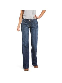 Ladies Ariat Lucy Trouser Jeans