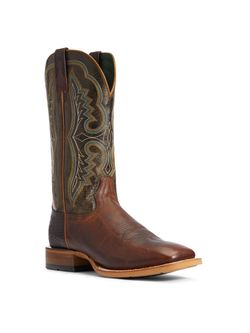 Mens Ariat Chartbuster Penny Boots