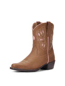 Kids Ariat Glitzy Glam Boots