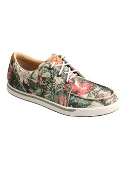 Ladies Twisted X Casual Shoe