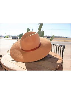 Ladies Rodeo King Tracker Cowgirl Hat