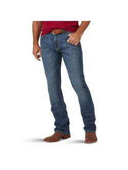 Mens Wrangler 20X Vintage Marina Jeans