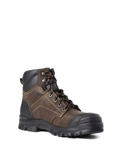 Mens Ariat Threadfast 6 H2o Boots