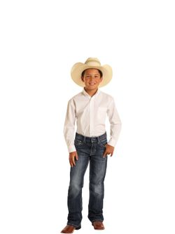 Kids Panhandle Slim Boys BB Gun Regular Fit