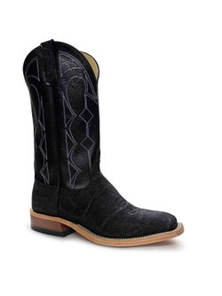 Men's Anderson Bean Black Elephant