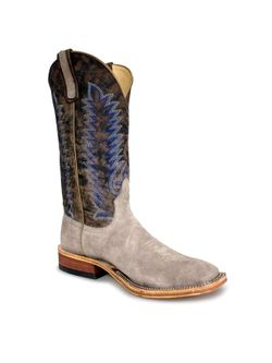 Men's Anderson Bean River Rock Mocha Monet