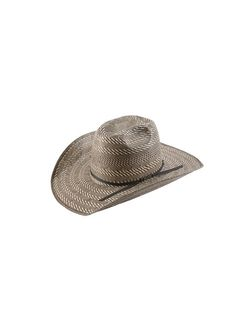Mens American Hat Company Tuff Cooper Steel Trim