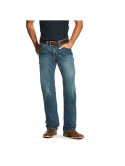 Mens Ariat M3 Boundry Jeans