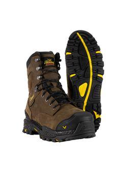 "Mens Thorogood 8"" Infinity Waterproof Composite Toe"