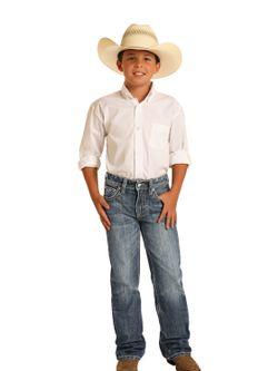 Kids Panhandle Slim BB Gun Jeans