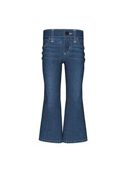 Kids Wrangler Dark Wash Jeans