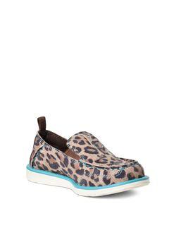 Kids Ariat Cheetah Boots