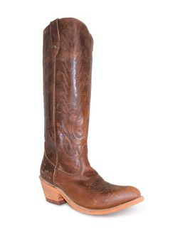 Ladies Liberty Boot Mossil Miel Boots