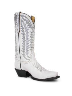 Ladies Liberty Black Deniro Snow Boots