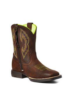 Kids Ariat Dash Carafe Boots