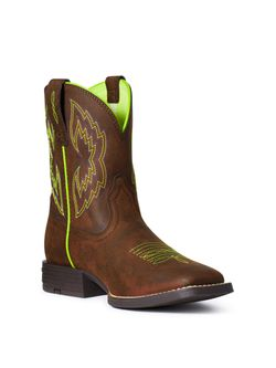 Kids Ariat Youth Dash Carafe Boots
