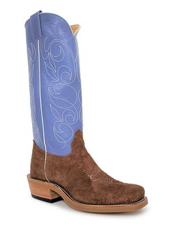 Mens Olathe Brown Navajo Bellflower Boots