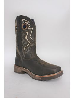 Tony Lama Mens Force Work Boots