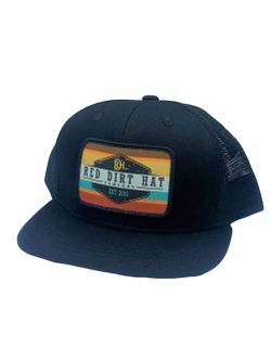 Youth RDHC Army Sunset Cap