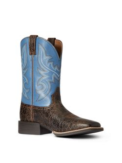 Mens Ariat Sport Cow Country Boot