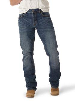 Wrg 2  JN Dark Wash Jean