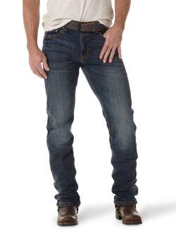 Wrg 2  JN Dark Wash Jeans