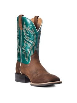 Ariat Mens Sport Rafter Willow
